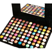 Shany Eyeshadow Palette, Bold and Bright Collection, Metallic, 88 Color - Cosmetics - $29.95