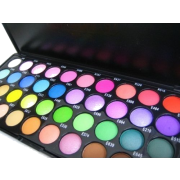 Shany Eyeshadow Palette, Boutique, 40 Color - Cosmetics - $11.95