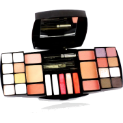 Shany Makeup Kit, Foldable, 29 Pieces, 2.40 Ounce - Cosmetics - $25.00