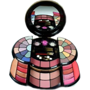 Shany Makeup Kit, Sunset Collection, Extra Large, 32 Ounce - Cosmetics - $39.95