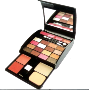 Shany Makeup Kit, Travel Size, 6 Ounce - Cosmetics - $16.99