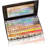 Shany Professional Eyeshadow Kit, 180 Color, 5.8 Ounce - Cosmetics - $16.95