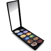 Shany Professional Multi Effect Velvet Touch Eyeshadow Palette, 24 Color - Cosmetics - $16.99