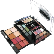 Shany Travel Makeup Kit - All In One set - Fits in any purse - Cosmetics - $35.99