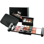 Shany Travel Size Eyeshadow Makeup Kit, 0.80 Ounce - Cosmetics - $13.99