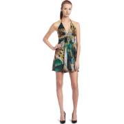 Sky Women's Maise Printed Mini Dress - Dresses - $62.20