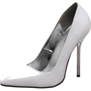The Highest Heel Women's Brazil - WPAT Pump - Sapatos - $59.99  ~ 51.52€