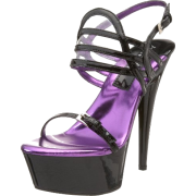 The Highest Heel Women's Holli Platform Sandal - Platforms - $79.03