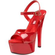 The Highest Heel Women's Sabrina Platform Sandal - Plataformas - $23.51  ~ 20.19€