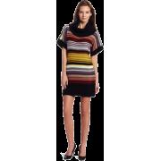 Tiana B Women's Fall Fabalous Dress Multi - Haljine - $39.99  ~ 34.35€