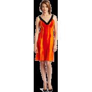 Tiana B Women's Island Princess Summer Dress, Multi, Medium - Haljine - $31.99  ~ 27.48€