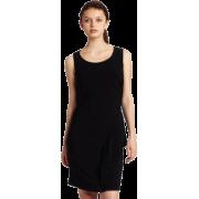 Tiana B Women's Little Black Great Fit Dress - Dresses - $31.99