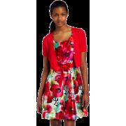 Tiana B Women's The Perfect Garden Wedding Dress - Haljine - $54.99  ~ 47.23€