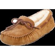 UGG Australia Women's Dakota Slippers Footwear Chestnut - Shoes - $80.99