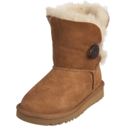 UGG Kids' Bailey Button Pre/Grd - Boots - $88.95