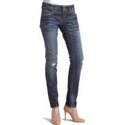Vigoss Junior's Double V Skinny Jean - Pants - $58.00