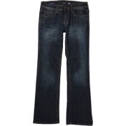 Vigoss Juniors NY 30 Inch Inseam Boot Jean - Pants - $25.32