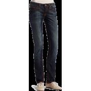 Vigoss Juniors Thick Stitch Skinny Jean - Hlače - duge - $21.34  ~ 18.33€