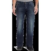 Vigoss Mens Flap Pocket Boot Cut Jean - Hlače - duge - $30.26  ~ 25.99€