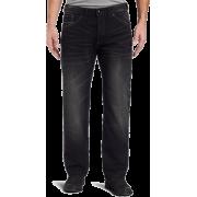 Vigoss Mens Flap Pocket Straight Leg Jean - Hlače - duge - $25.64  ~ 22.02€