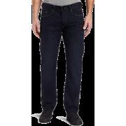 Vigoss Mens Slim Leg 5 Pocket Coated Jean - Hlače - duge - $30.26  ~ 25.99€