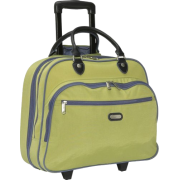 baggallini Rolling Tote Bagg 17 - Torbe - $199.95  ~ 171.73€