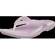 crocs Unisex Classic Clog Bubblegum - Thongs - $14.89