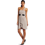 maxandcleo Women's Remi One Shoulder Chiffon Dress - Dresses - $148.00