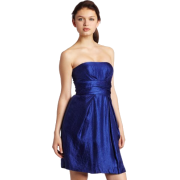 maxandcleo Women's Strapless Seamed Dress - Dresses - $38.46