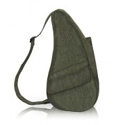 AmeriBag Classic Distressed Nylon HBB Small - Accessories - $58.50