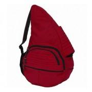 AmeriBag Healthy Back Carry All Bag - Crimson - Shoes -