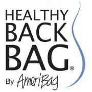 AmeriBag Inc. Healthy Back Bag - MICROFIBER - Leaf Green - XS 7102-LG(AMB) - Accessories - $65.10