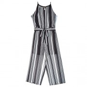 Amy Byer Girls' Big Dressy Jumpsuit - Dresses - $14.59