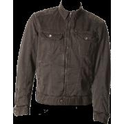 ANGEL - Jakna 6191 - Куртки и пальто -