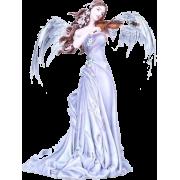 Angelic Angel - Illustrations -