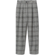 Ankle-length Pants - Jeans -
