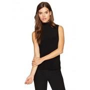 Anne Klein Women's Sleeveless Knit Mock Neck Top - Shirts - $37.97