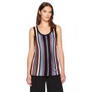 Anne Klein Women's Stripe Sweater Top - Shirts - $12.99