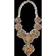 Anthropologie necklace - Halsketten -