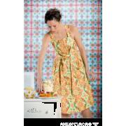 vestido pomar - Dresses -
