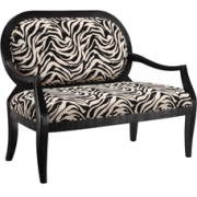 Armchair B&W - Furniture -