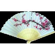 Asian fan - Остальное -