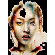 Asian girl - Ljudi (osobe) -