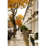 Autumn in London - Građevine -