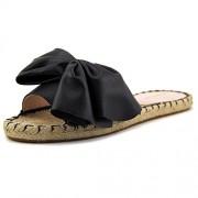 Avec Les Filles Joyce Azria Gemma Espadrille Bow Slide - Sandals - $26.40