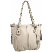 B. MAKOWSKY Angie Shopper Stone - Bag - $225.00