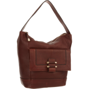 B. MAKOWSKY Bond ST Hobo Brandy - Bag - $136.48