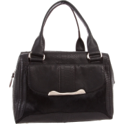 B. Makowsky Russell Tote BLACK - Bag - $119.99