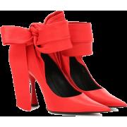 BALENCIAGA Dance Knife leather pumps - Classic shoes & Pumps - 895.00€  ~ $1,042.05