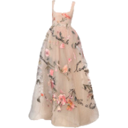 BALL GOWN - Dresses -